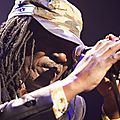 Alpha Blondy à Paloma | Nîmes (18.04.2013)