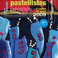 Les nouveaux pastellistes