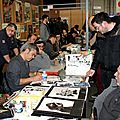 Geek Convention Clermont Ferrand 03