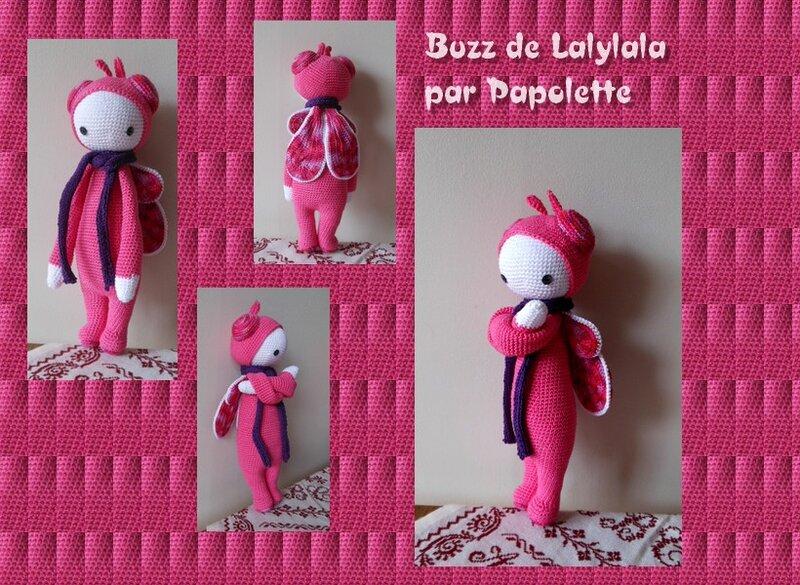 BuzzLouise