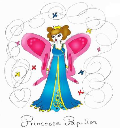 princessepapillon