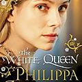 The white queen, the cousin's war book 1, philippa gregory
