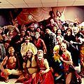 Countdown live 2014-2015 : cirque de minuit