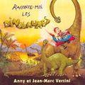 Chansons sur le thème des dinosaures