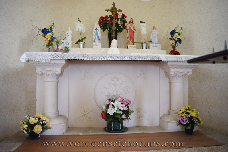 La chapelle Saint-Joseph 10