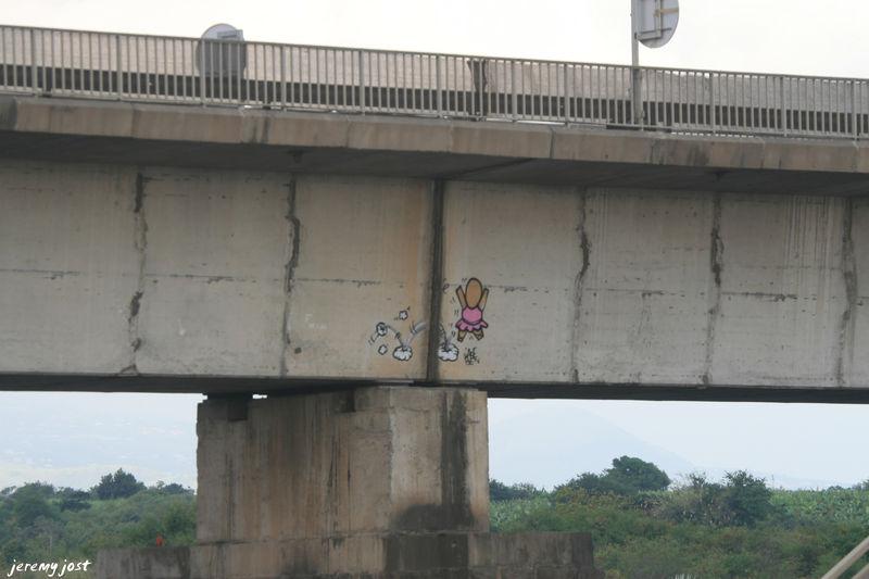 gouzounette du pont