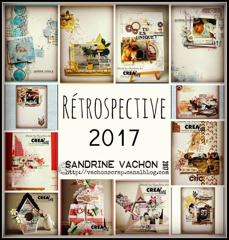 rétrospective 2017 scrap