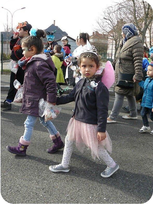 Quartier Drouot - Carnaval 73