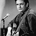 Johnny cash - i walk the line & ring of fire
