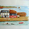 Port-Tudy Groix