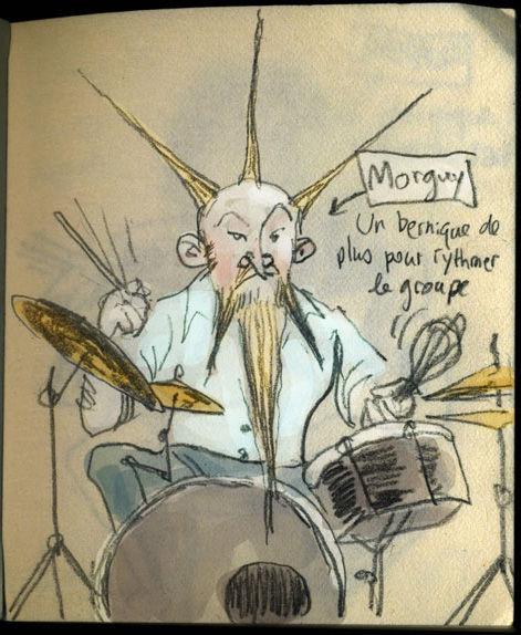 morguyWIFI