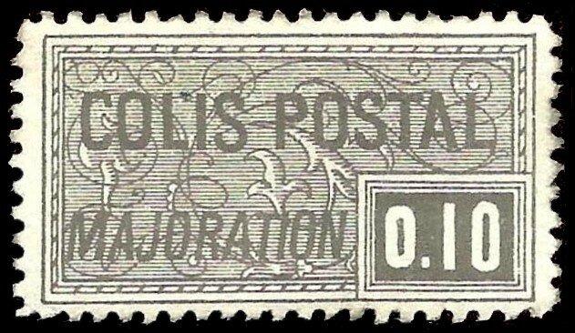 Majoration n° 155