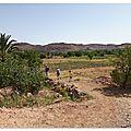 Maroc # 12-16 : la rivière