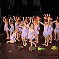 Centre du Marais spectacle des 4/5 ans - Valse des fleurs