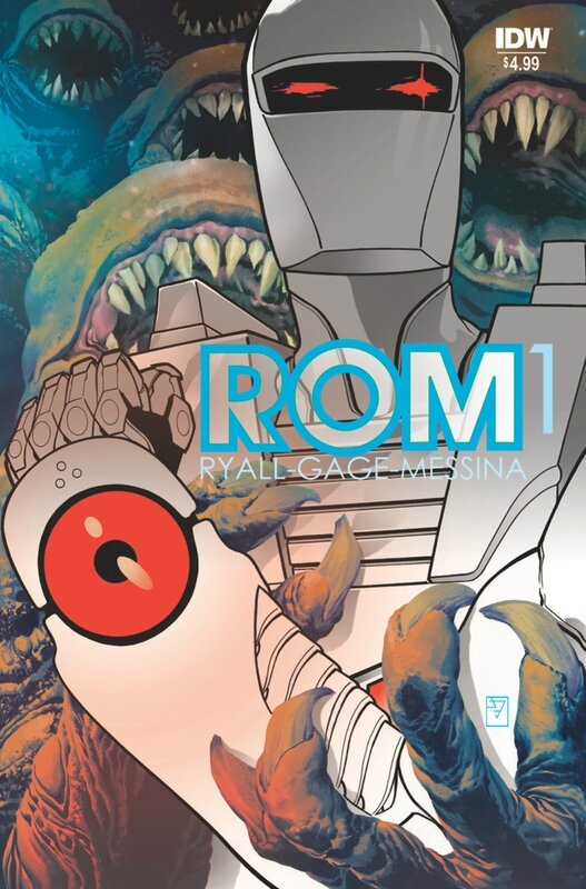 IDW rom 01