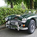 2009-Annecy-Tulipes-Austin Healey-02