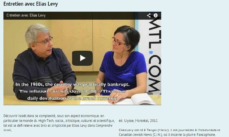 Elias Levy