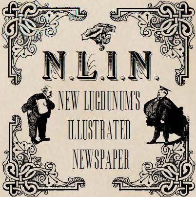 NLIN logo