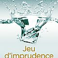 Wait for you #4 : jeu d'imprudence, jennifer l. armentrout