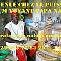 Médium voyant africain international- travaux à distance- possibilité de visite pour vos divers rituels-paiement après résultats