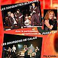 Les concerts du cote de paris