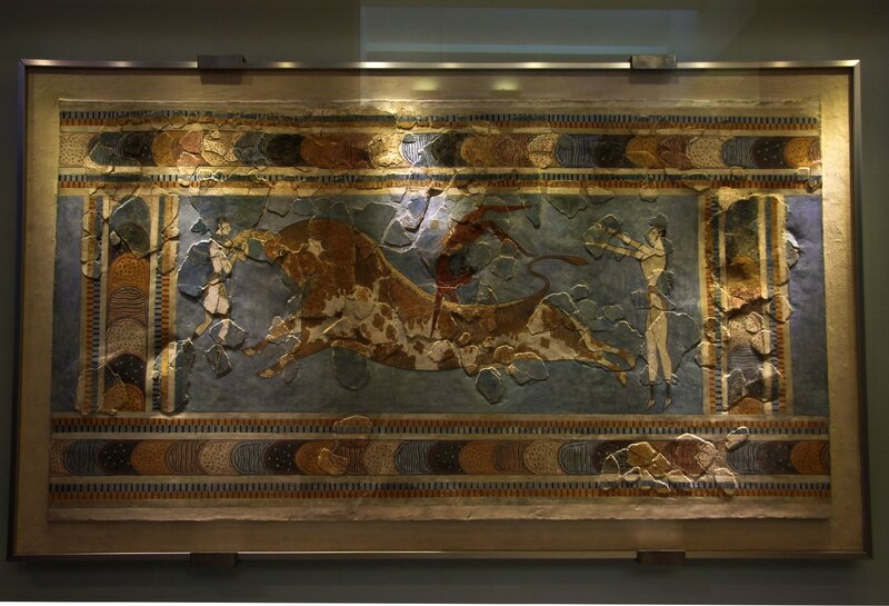 Heraklion Musée Archéologique-009