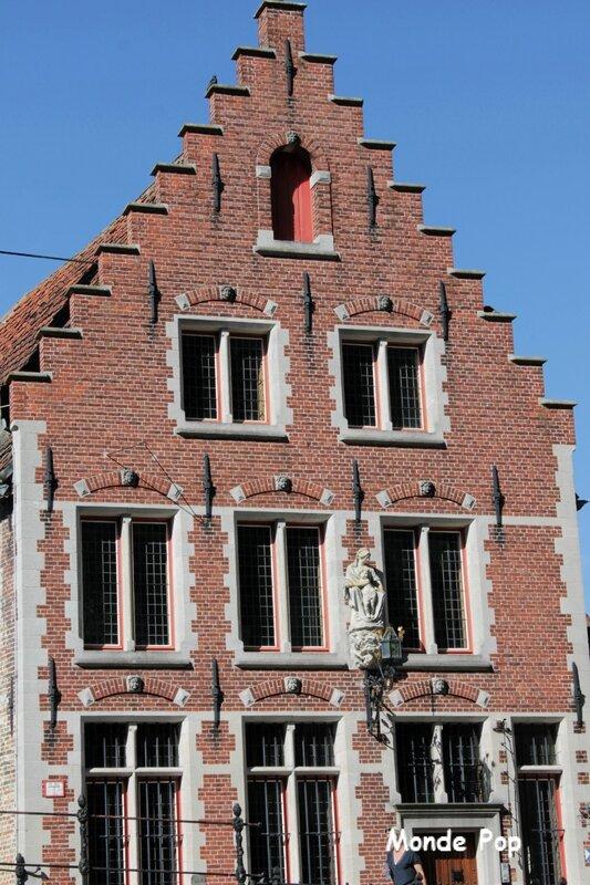 Bruges 11ML