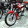 Nsu type Caproni rennmaschine de 1958 (base Nsu OSB175)(RegiomotoClassica 2010) 01