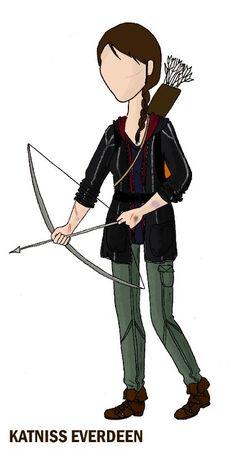 Katniss colo