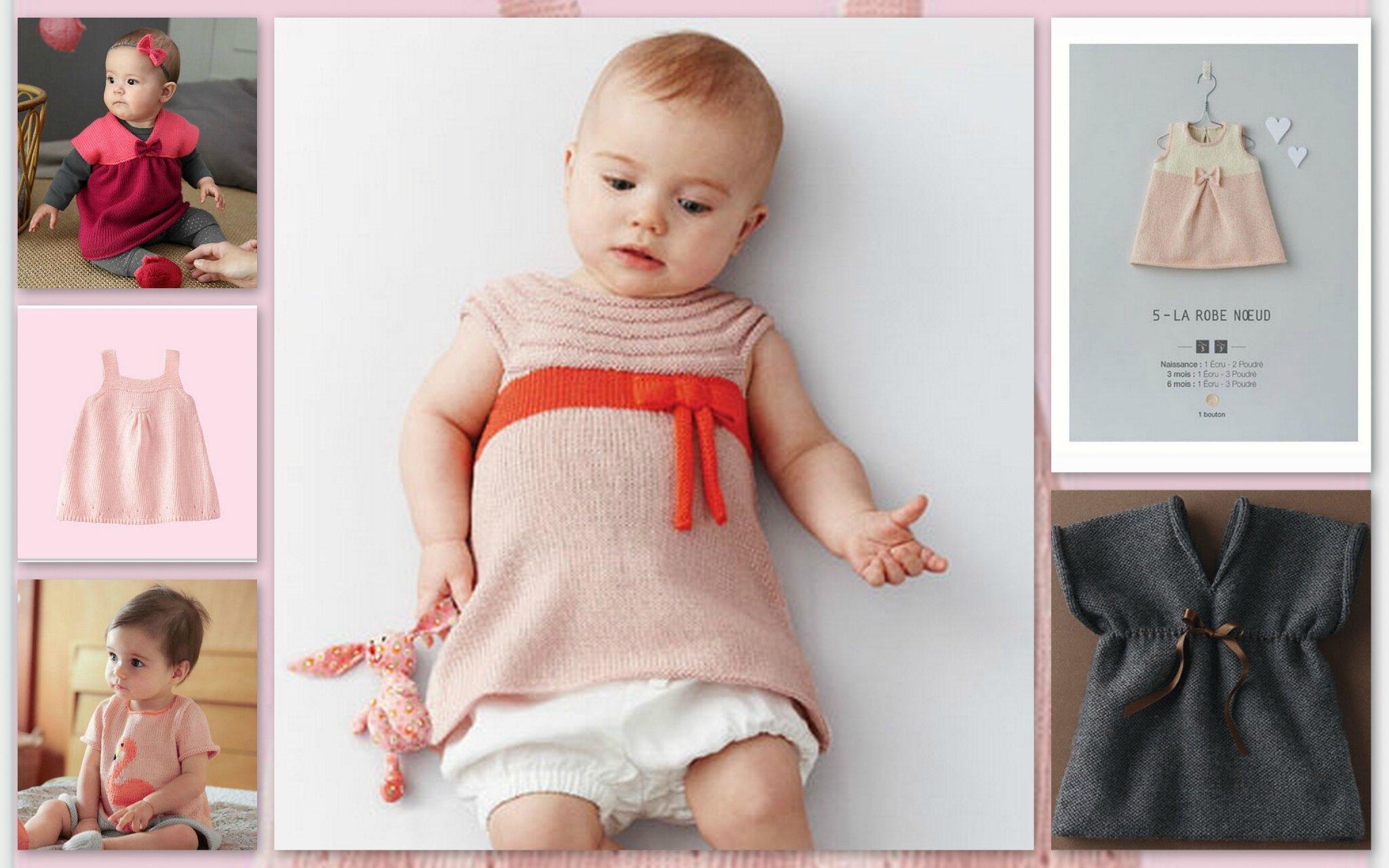Petites robes pour demoiselle princesse.....