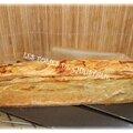 Mini pâté en croûte au canard