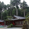 Hakone-temple