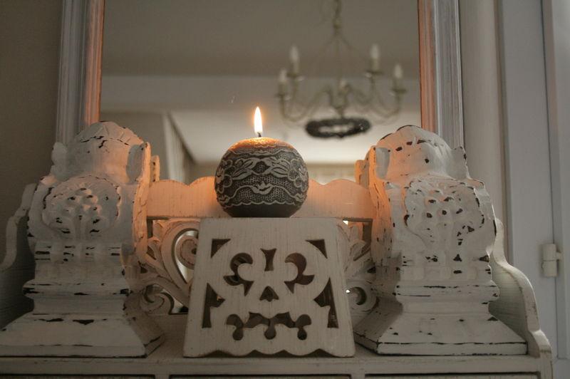 pour nid de charme p tale de rose gris galet. Black Bedroom Furniture Sets. Home Design Ideas