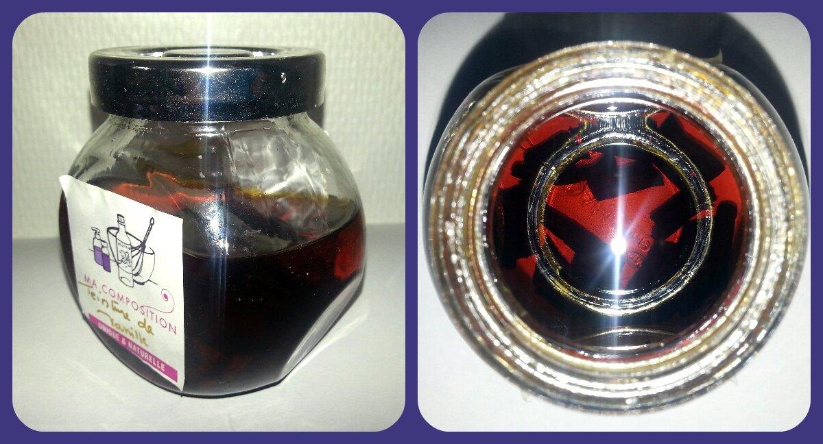 Recette maison teinture de vanille ( macérât alcoolique )