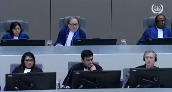 CPI/ Après le Cafouillage du procureur Fatou Bensouda,les juges changent tout le calendrier du procès.