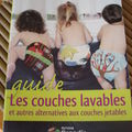Guide des couches lavables
