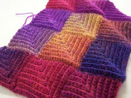 crochet modulaire