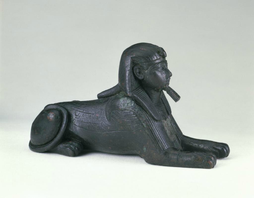 Exhibition of masterworks from the Brooklyn Museum's acclaimed Egyptian collection opens in Dallas