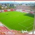 Stade d'Honneur du CODM Méknes