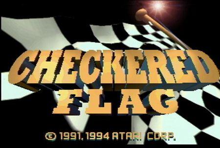 CheckeredTitle