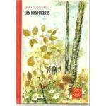 Durousseau-Serge-Les-Resforetis-Livre-931162637_ML