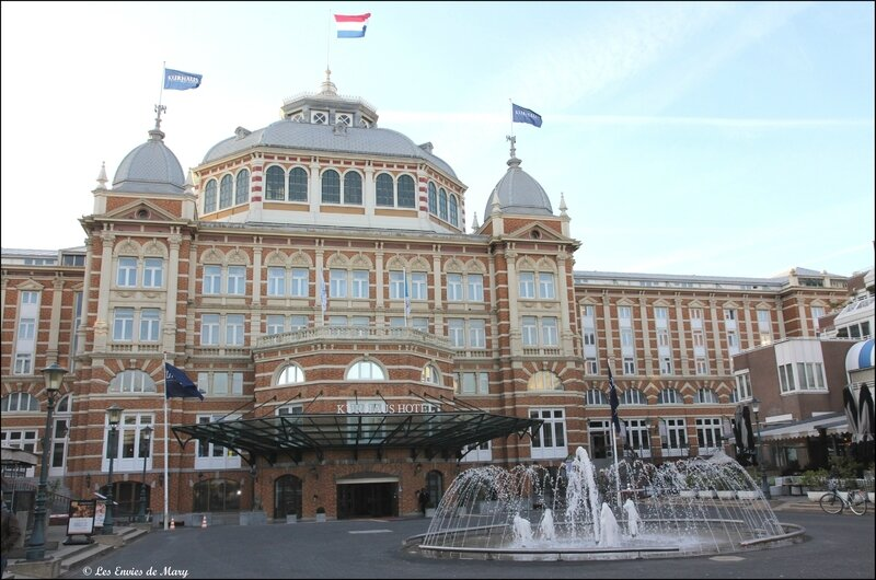 Hôtel Kurhaus 1