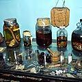 Le parfum mami-wata du medium olowo