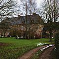 L' Abbaye de Ouville