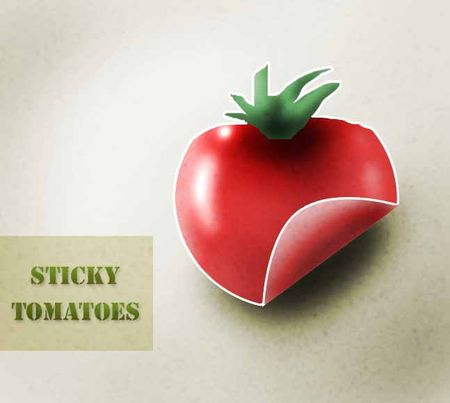 sticky_tomatoes