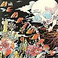 The shins – heartworms (2017)