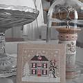 Mini Noël 2013 le Chalet des Perelles