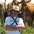Jénorme dans le Limousin