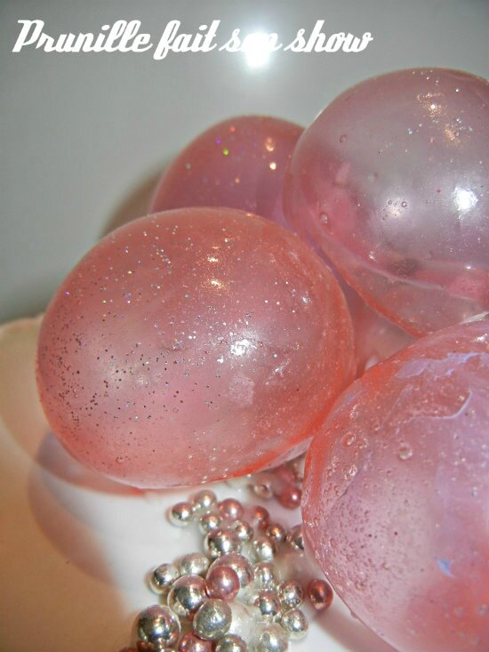 gateau bulles girly prunillefee 2