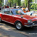 Bmw 3000 V8 coupe frua de 1967 (Retrorencard mai 2011) 01
